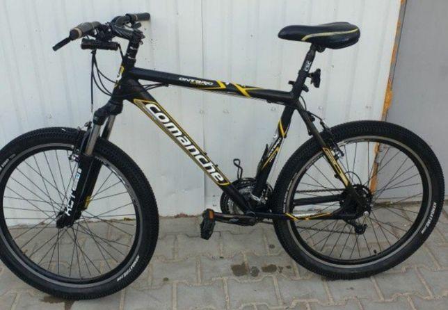 Велосипед Comanche Ontario sport (з документами)