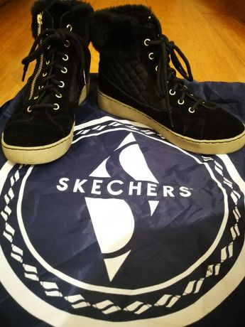 Sapatilhas Skechers Mulher Tam. 37