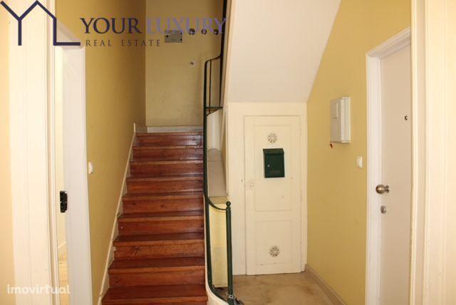 Apartamento T1 para venda na Graça