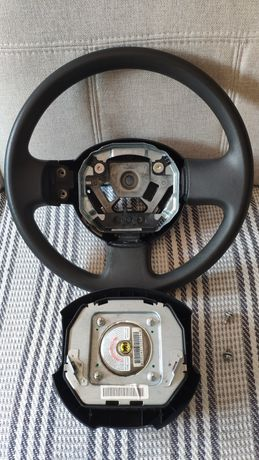 Kierowca z poduszką Nissan Micra k12 lift
