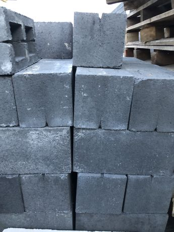Блоки з відсіву