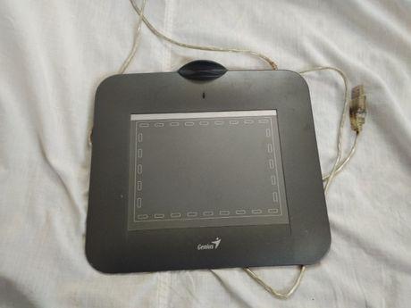 Графический планшет Genius G-Pen 450 ( без пера)