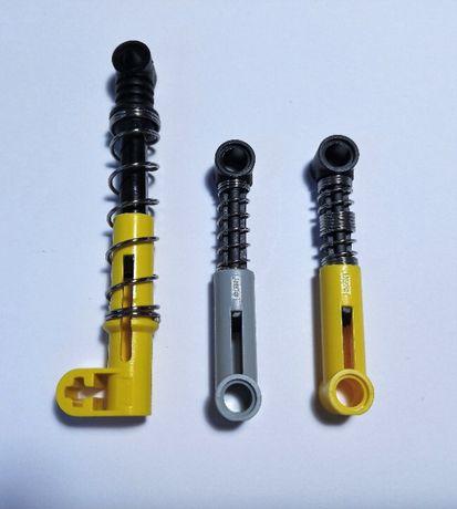 Lego amortyzator Technic 731c06, 76138, 731c04, 76537, 95292c01