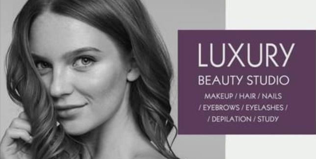 """""""Luxury"""""""