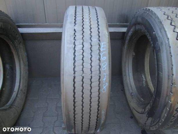 275/70R22.5 Dunlop Opona ciężarowa Przednia 9.5 mm