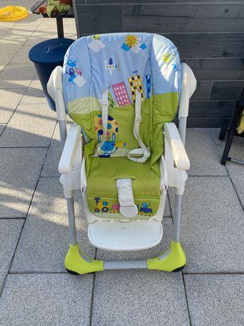 Cadeira Papa Polly Chicco