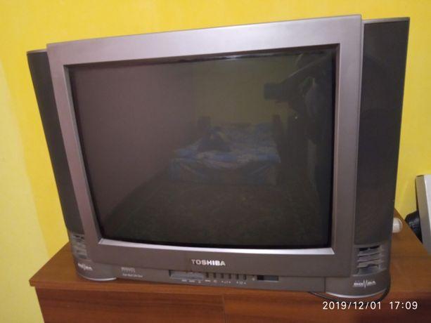 Робочий телевизор