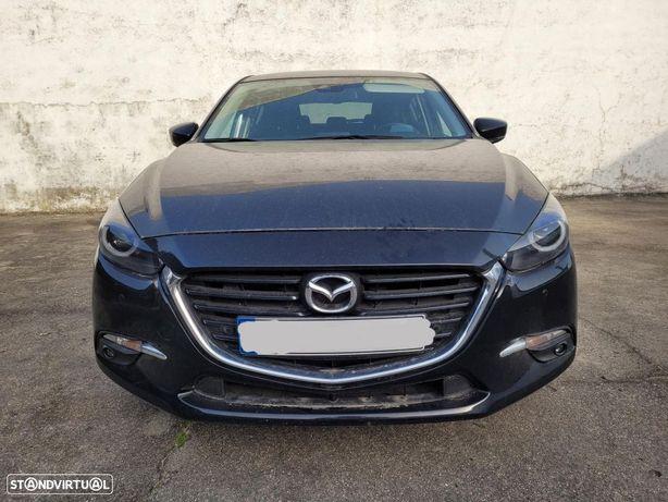 Mazda 3 1.5 Sky-D 2018 para peças