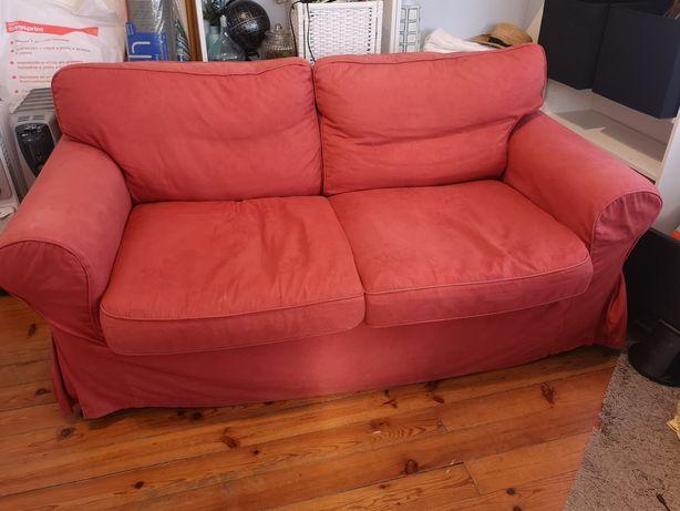 Sofá Ikea 2 lugares