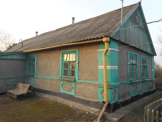 Продам дом в Константиновке по ул. Дорожной.