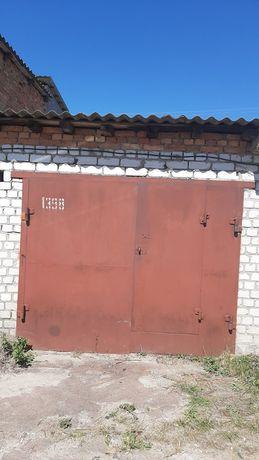 """Продам гараж кооператив '""""Світанок"""" або """"Рассвет"""""""