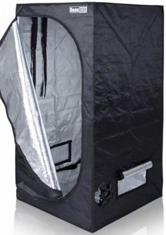 dark box estufa80x80 160