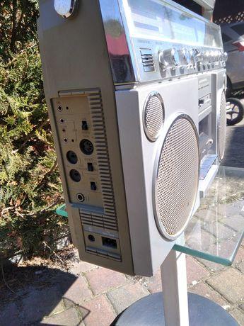 Radiomagnetofon cobra q 25