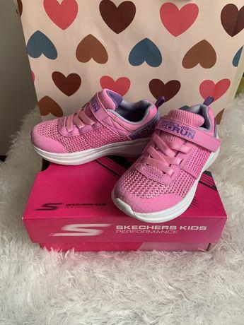 Кроссовки кеды кросовки skechers adidas zara geox nike 25 р на девочку