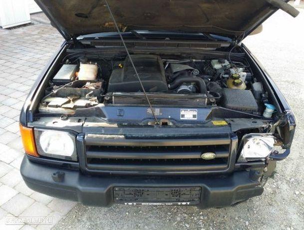 Motor Land Rover 2.0 Td5 138cv 10P 15P Discovery Caixa de Velocidades Automatica - Motor de Arranque  - Alternador - compressor Arcondicionado - Bomba Direção