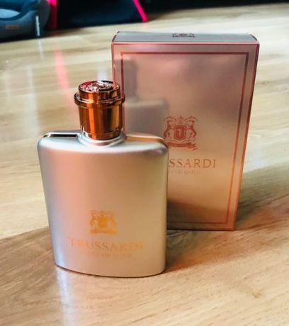 Trussardi, Scent Of Gold woda perfumowana 100ml perfumy damskie męskie