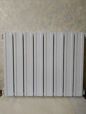 Радиатор алюминиевый Новый
