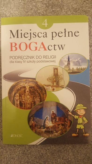 Miejsce pełne bogactw  podręcznik kl 4 Warszawa - image 1