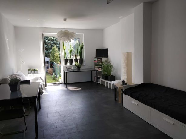 Apartament , mieszkanie w centrum Poznania
