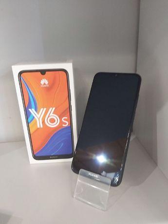 Telefon Huawei Y6 S32 GB model JAT-L41 Dual Sim Nowy Gwarancja