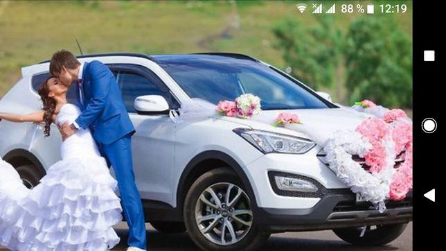 Аренда авто бизнес класса для свадьбы и других торжеств,недорого .