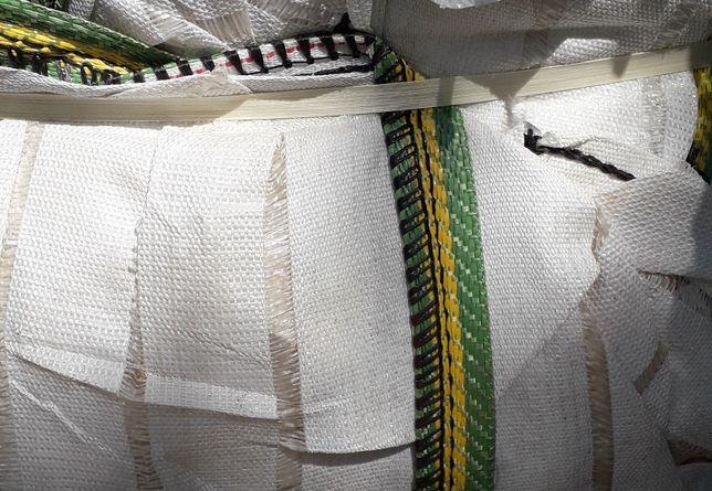 Big Bag Bagi BEGI 91x94x171 cm lej zasypowy