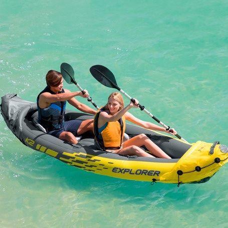 Aluguer Caiaque/ Rent Kayak hinchable