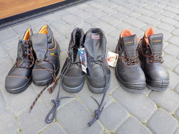Buty robocze Size 45