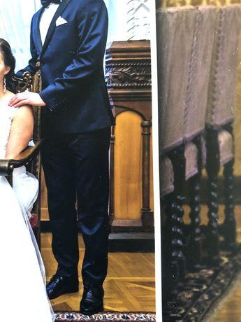 Garnitur ślubny PAWO