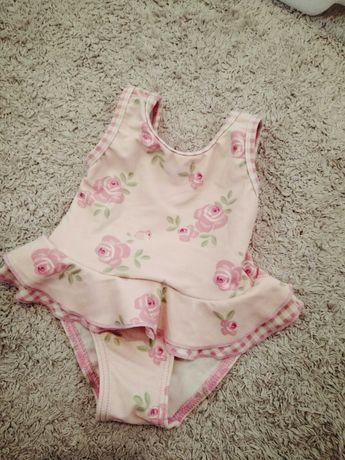 Strój kąpielowy dziecięcy Baby 3-6 miesięcy