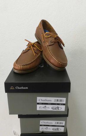 Sapatos Chatham vários tamanhos