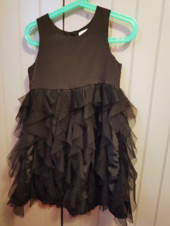 Sukienka wizytowa 126 -122
