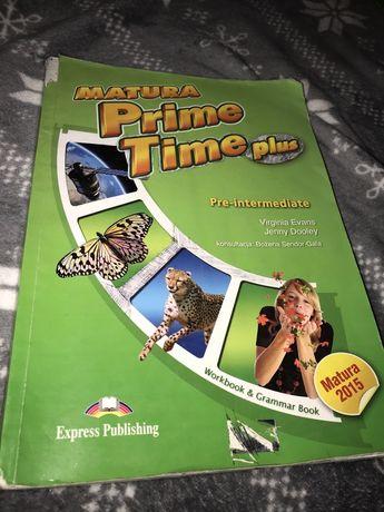 Matura Prime Time plus ćwiczenie