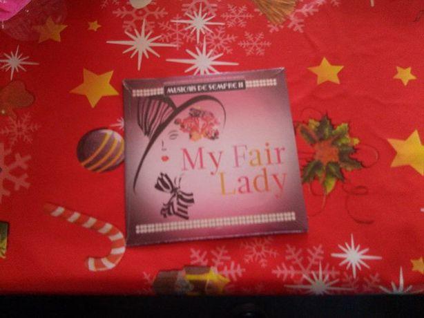 cd my fair lady