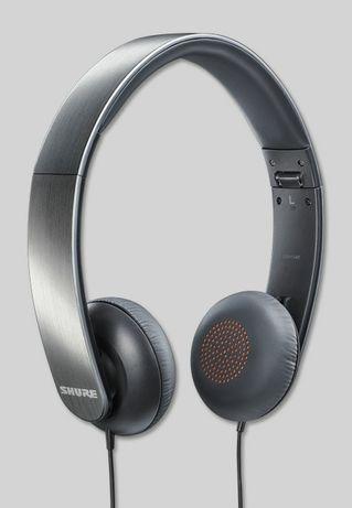 Słuchawki SHURE SRH145 -wysyłka GRATIS!