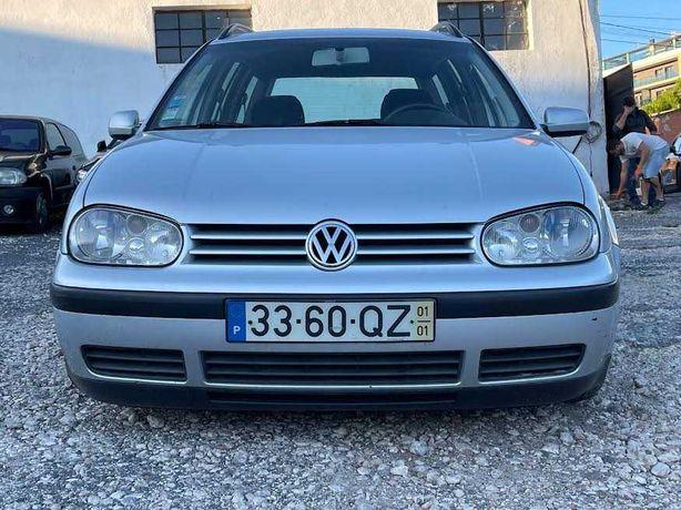 VW GOLF IV VARIANT 1.6 2001