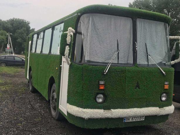 Продам Party Bus Патибас Автобус ЛАЗ