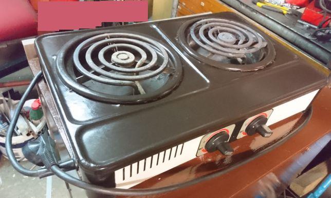kuchenka elektryczna, piecyk elektryczny, płyta , podgrzewacz