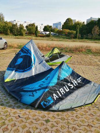 Airush Varial 12m 2015r