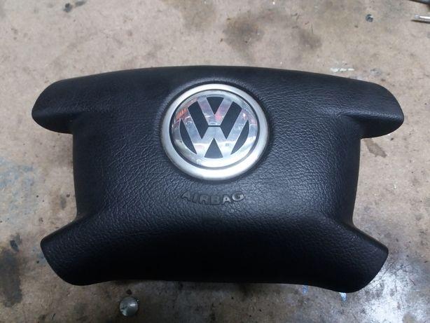 Vw Caddy / Touran poduszka Airbag kierownicy kierowcy