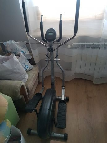 Orbitrek rowerek do ćwiczeń steper