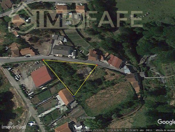 Terreno de Construção em Golães