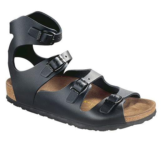 PROMOCJA Nowe buty sandały Birkenstock Athen rozmiar 41 wkładka 265 mm