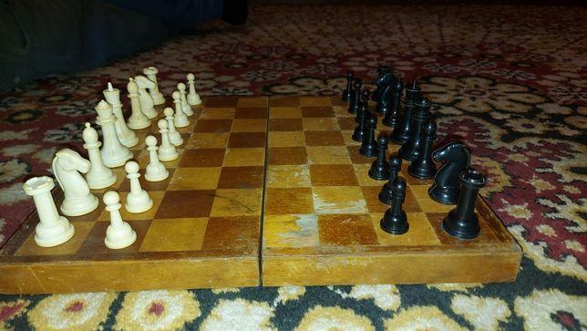 Шахматы ссср полный комплект