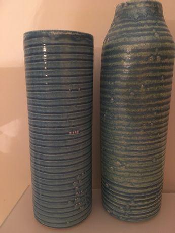 Jarras em ceramica
