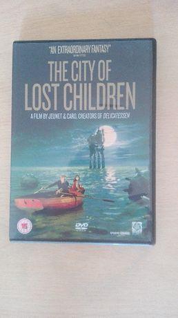 Miasteczko Zaginionych Dzieci Jean Paul Gaultier dvd
