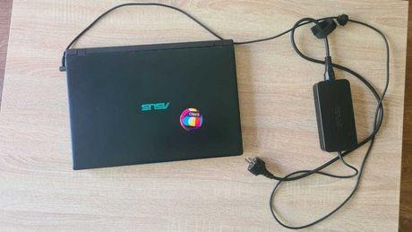 Ноутбук Asus X560UD-EJ388