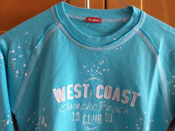 Sweat  da lanidor,  8 anos