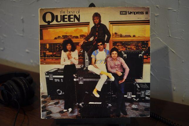 Queen – The Best Of Queen / Winyl Arena Rock, Classic Rock