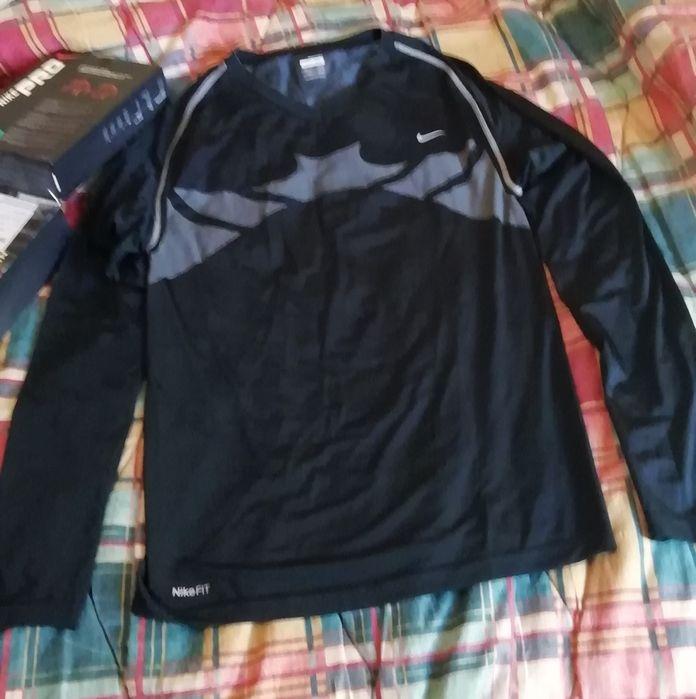 Sweat Nike pro homem XL Ferreira-A-Nova - imagem 1